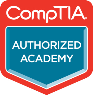 Two New Computer Labs and CompTIA Coursework Benefits Students